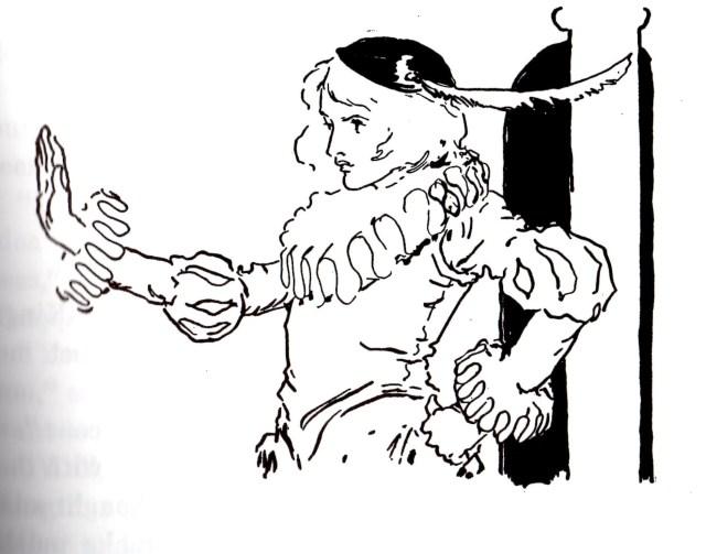 Pompadore of Pumperdink