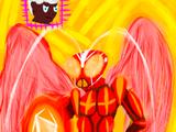 Red Hot Roach