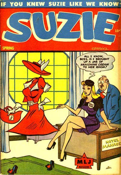 Suzie (MLJ)