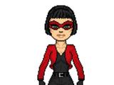 Scarlet Stalker (II)