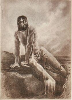 Дюма Гаварни Дантес в 1829.JPG