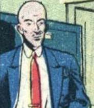Professor Cray