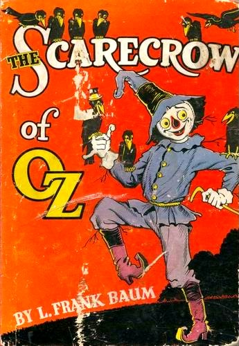 Scarecrow (Oz)