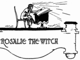 Rosalie the Witch