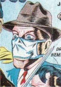Dr. Nemesis