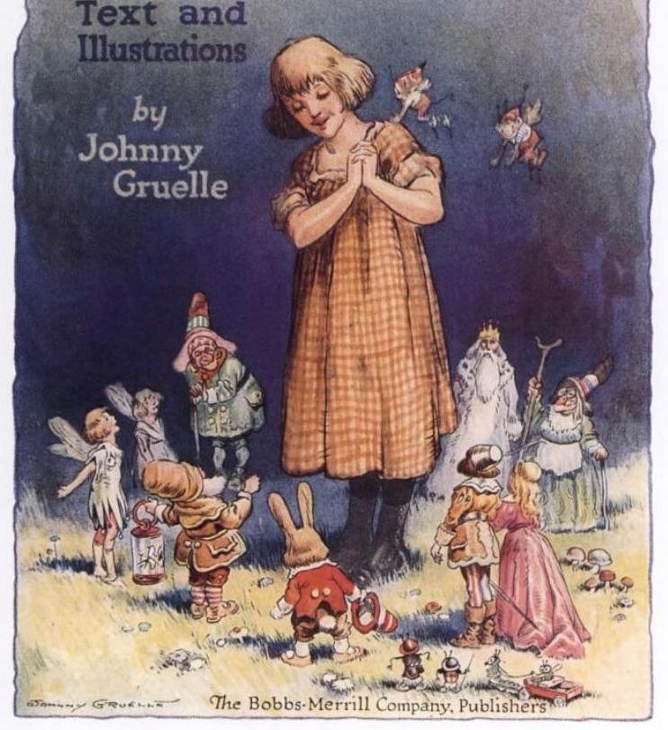 Annie (Orphant)