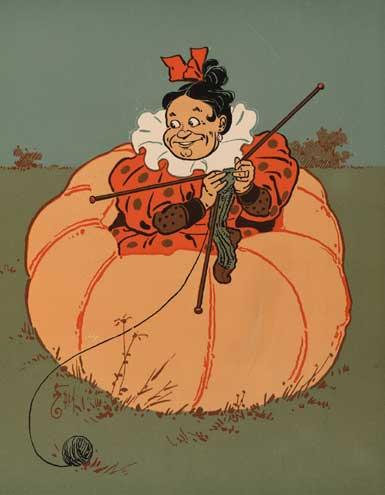 Peter the Pumpkin-Eater's 1st Wife