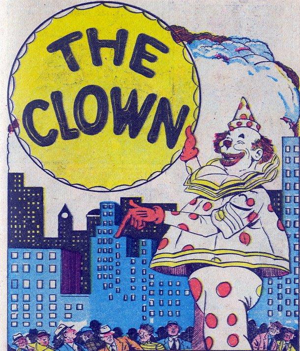 Clown (Harvey)