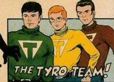 Tyro Team