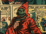 Red Robe of Death