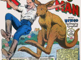 Kangaroo Man & Bingo