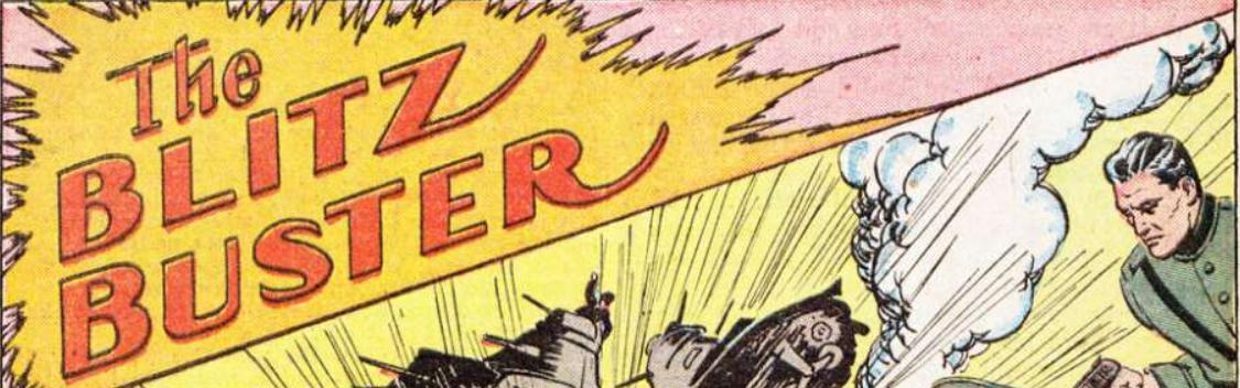 Blitz Buster
