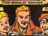 Star-Spangles Branner