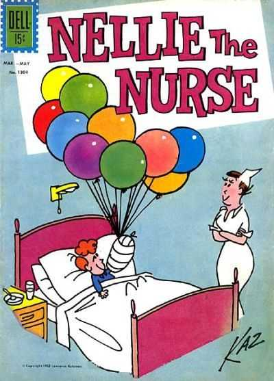 Nellie the Nurse