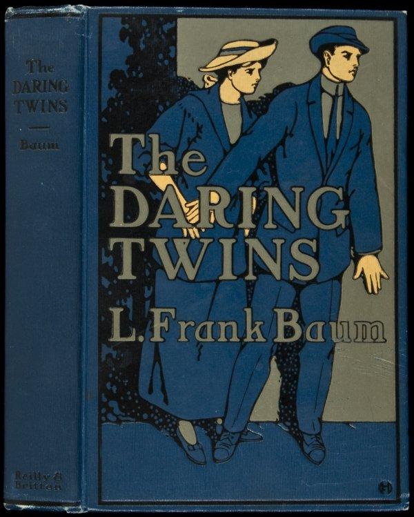 Daring Twins