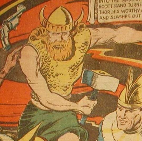 Thor (MLJ)