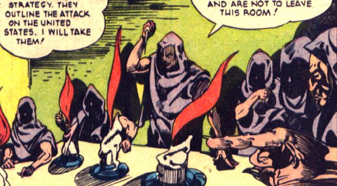 Black Dragon Society