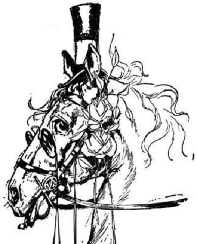 Jim the Cab-Horse