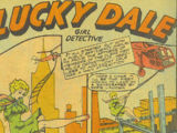 Lucky Dale, Girl Detective