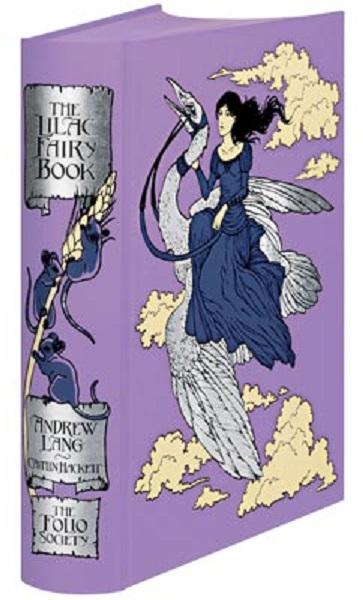 Lilac Fairy