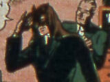 Mask (Nedor)