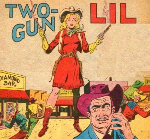 Two-Gun Lil