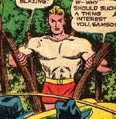 Samson (Ajax-Farrell)