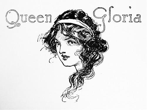 Gloria of Jinxland