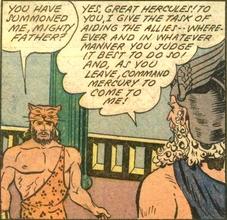 Hercules (Folklore)