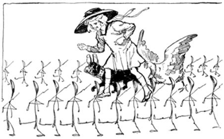 Spoon Brigade