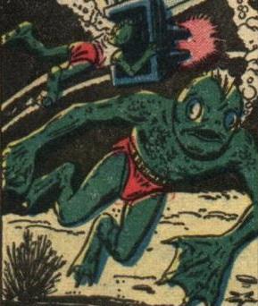 Fishmen of Atlantis