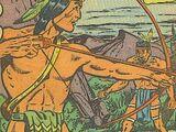Golden Arrow (Farrell)