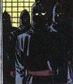 Black Hoods