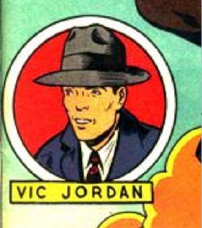 Vic Jordan