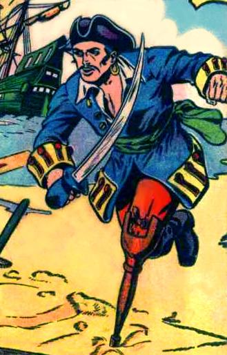 Captain Kidd (Pirate)