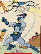 Blue Beetle (Charlton II)