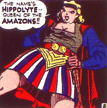 Hippolyta