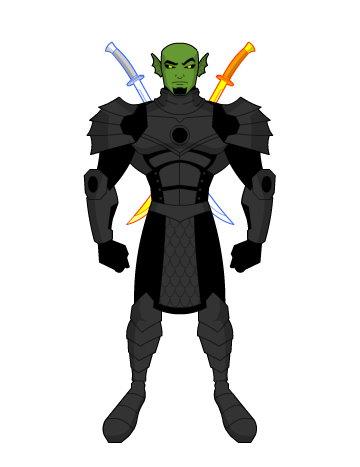Galactic Knight