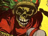 Chief Skullface