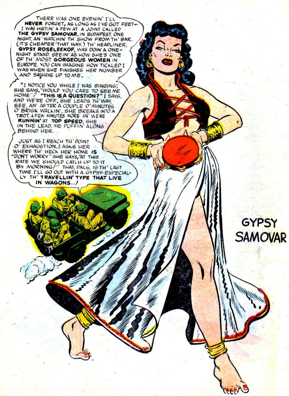 Gypsy Samovar