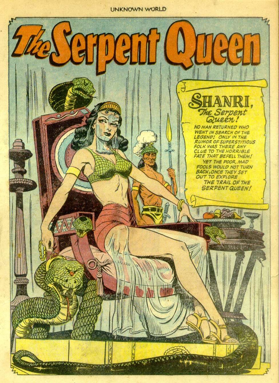 Serpent Queen