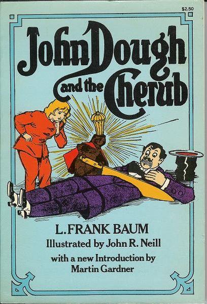 John Dough