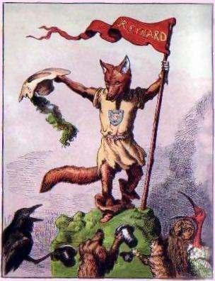 Fox (Reynard)