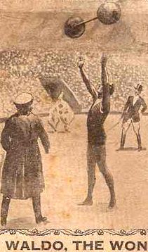 Wonder-Man (1918)