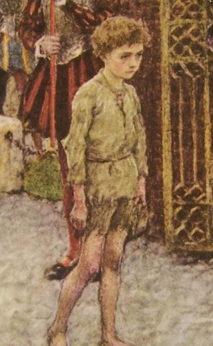 Pauper (Twain)