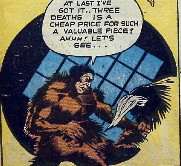 Porcupine (Hillman)