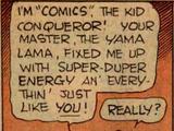 Kid Conqueror