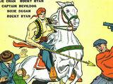 Raja the Arabian Knight