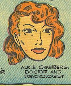 Alice Chambers