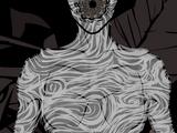 Spiderweb Woman